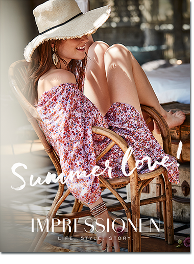 Summer love - IMPRESSIONEN Katalog
