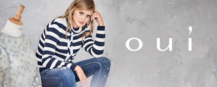 096825cf2c Oui Mode-Trends online entdecken | IMPRESSIONEN