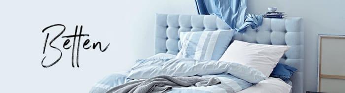 1a6d53774b Betten online bestellen » 140x200, 180x200 & mehr | Impressionen