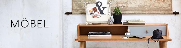 Shabby-Chic-Möbel bei IMPRESSIONEN online kaufen