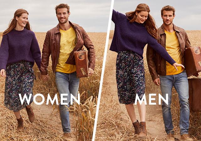 new arrival 5a933 53e00 Online Shop für Mode & Fashion | CONLEYS