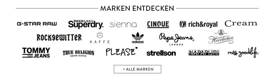 more photos 799b5 63288 Mode und Mehr gibt es im Fashion Online Shop von CONLEYS