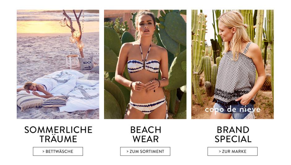 Online Shop für Mode & Fashion | CONLEYS