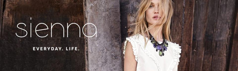 8a1bdd32ad51e Mode von Sienna online shoppen | IMPRESSIONEN