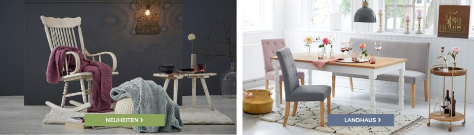 Möbel U0026 Wohnaccessoires Im Online Shop Kaufen | MiaVILLA