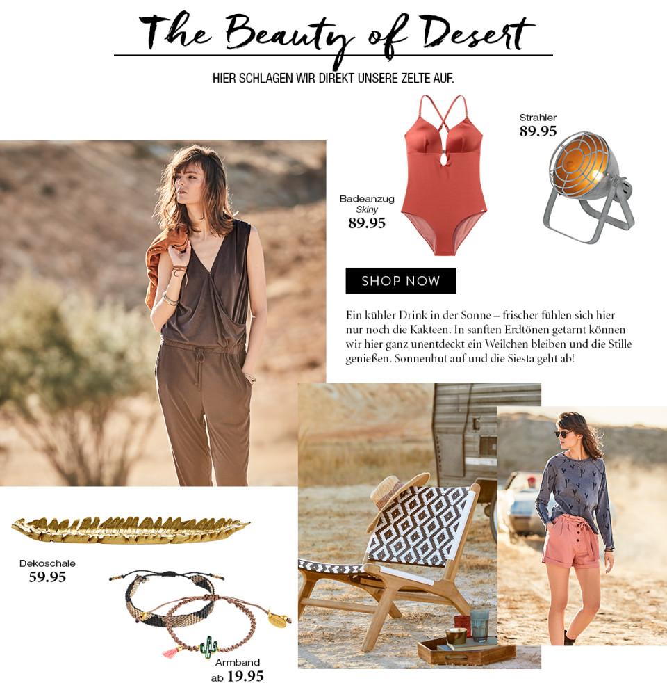 Desert Lust