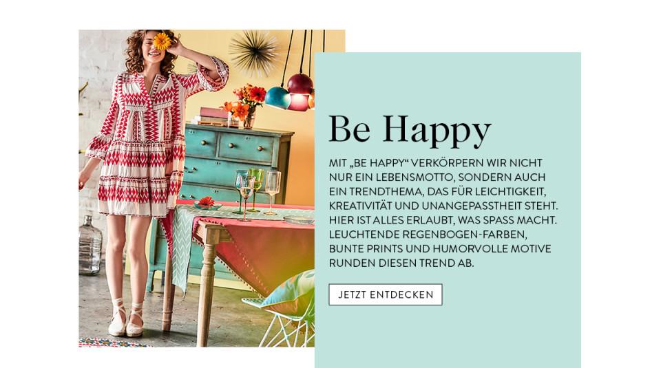 Exklusive Fashion-, Living- & Dekorationstrends | IMPRESSIONEN